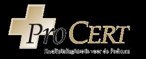 Procert logo 2